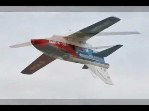 LARGE SCALE RC - BD5 - ROUGHAM 2012