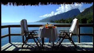 INTERCONTINENTAL MOOREA RESORT Tahiti Vacations,Travel Videos