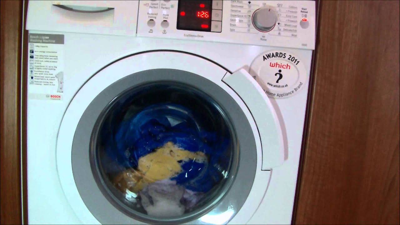 washing machine rinse cycle not working
