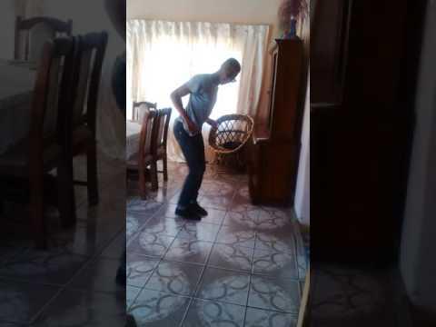 Bloemfontein dance