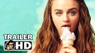 SUMMER '03 Trailer (2018) Joey King Comedy Movie