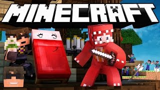 Minecraft BED WARS! | DREAM TEAM IS BACK! (Minecraft Bed Wars Minigame)