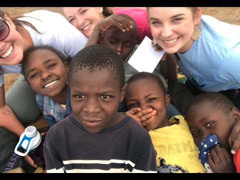 TRAVEL VLOG (Vermont to Kenya)!!!!