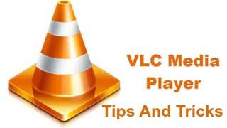 Best VLC Media Player Hidden Tips And Tricks (Hindi)