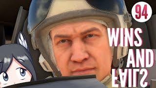 War Thunder: Wins 'n' Fails 94