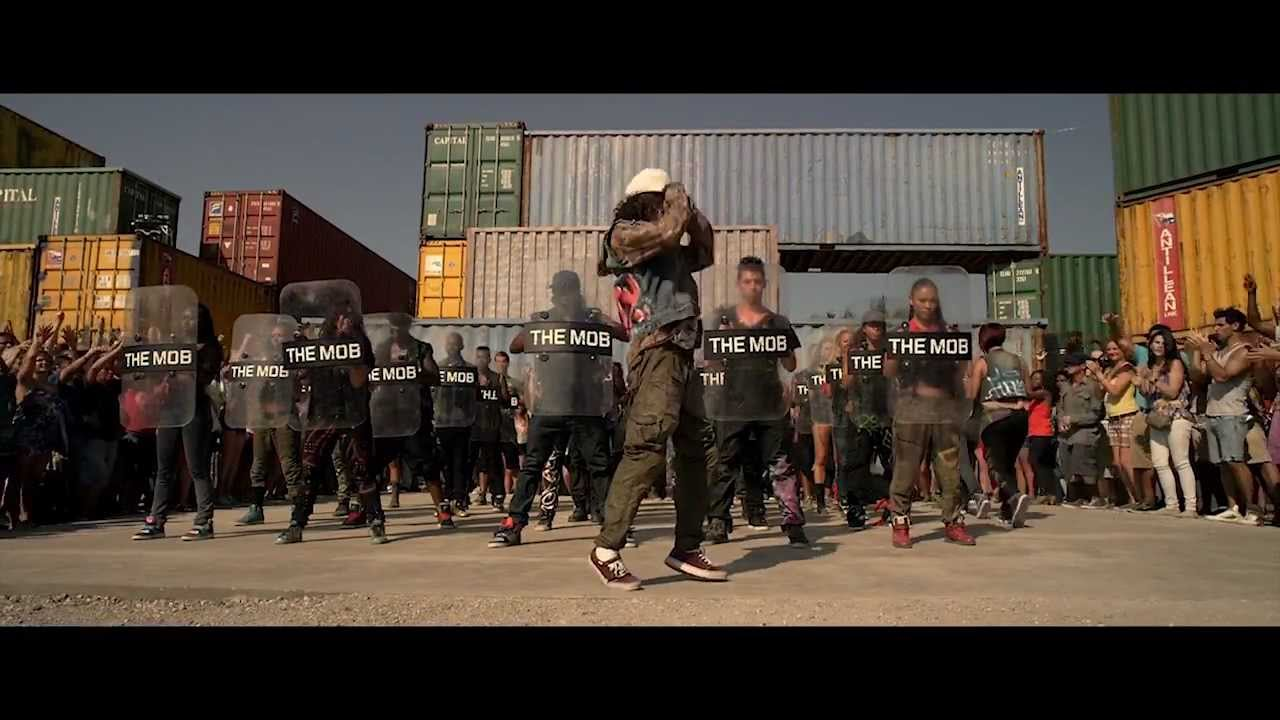 Step up 3 dance videos free download.