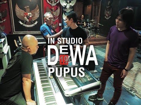DEWA 19 & ONCE BAWAIN PUPUS - REHEARSAL (FULL) (HD)