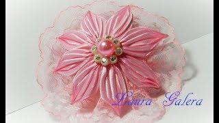 Flor Dulce - Sweet flower -Doce flor