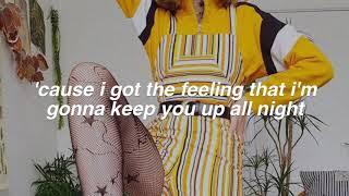 kasabian: eez-eh lyrics