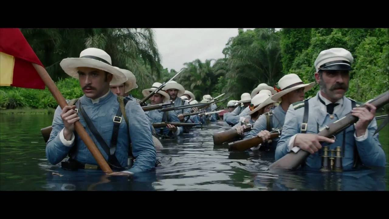 1898 los ltimos de filipinas trailer hd youtube for Los ultimos de filipinas pelicula completa youtube