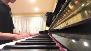 Phuc Nguyen - Niềm đau chôn giấu (Piano cover)
