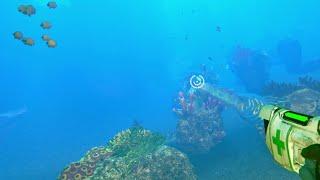 Deep Diving Simulator - Pierwsze wrażenia