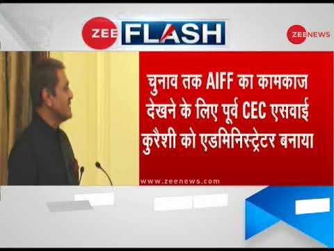Delhi High Court declares AIFF executive's election invalid