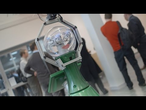 EPSRC National Facility for Innovative Robotic Systems