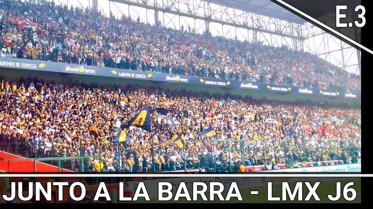 Junto A La Barra #3 | Recopilación barras mexicanas | Jornada 6