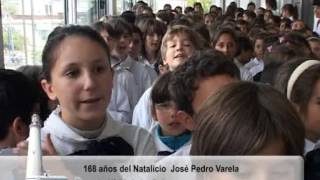 Canción José Pedro Varela