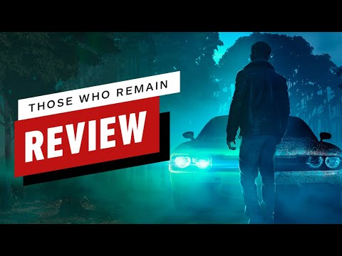 Those Who Remain Review - IGN