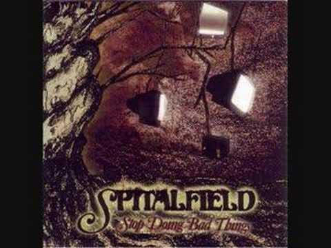 Restraining Order Blues - Spitalfield