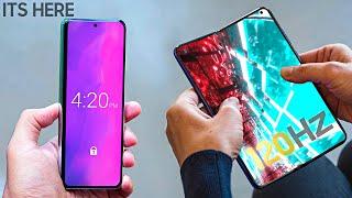 Samsung Galaxy Fold 2 - POWER IS HERE!!!
