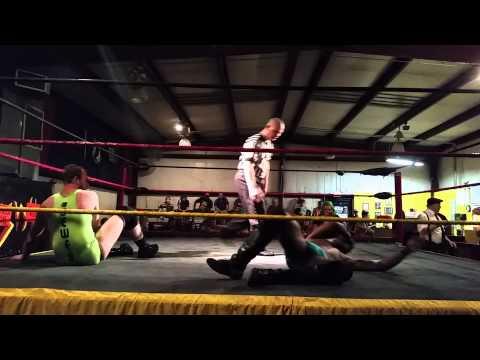 SWF Wrestling - Tullahoma, TN