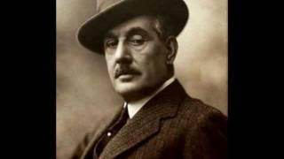 Giacomo Puccini: Tosca, E lucevan Le Stele