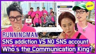 Download [HOT CLIPS] [RUNNINGMAN] Surprise Live on air! VOTE for who will be the best communicator? (ENG SUB)
