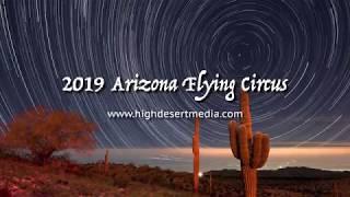 2019 Arizona Flying Circus