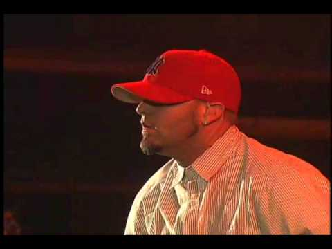 Limp Bizkit - Hot Dog [LIVE Rock im Park 2001]