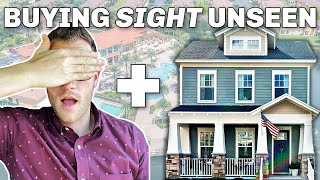 Buying a House Sight Unseen [step by step]