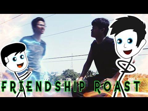 Har Dost Jaroori Hota hai | Friendship Roast | Youtube Comedy