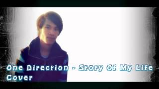 One Direction - Story of my life Cover