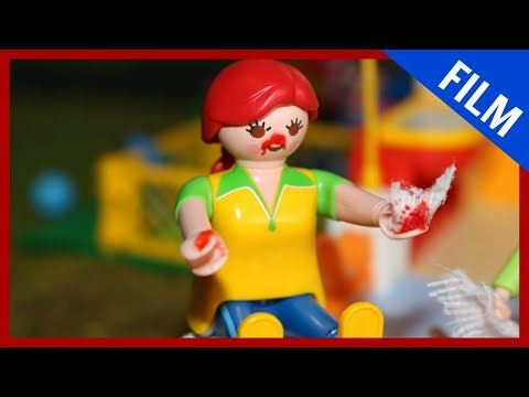 Playmobil Film Deutsch - SCHLIMMES NASENBLUTEN - PlaymoGeschichten - Kinderkanal