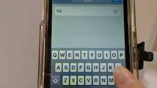 iRxHelper Lite-iPhoneアプリ紹介 / iPhone5動画解説