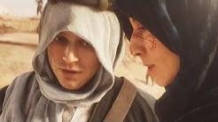 Battlefield 1 War Story 5 (Zara Ghufran - Nothing is Written) 60FPS