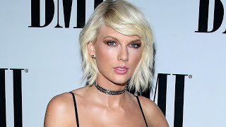 Taylor Swift Wins Country Song of the Year Ahead of 'Reputation' Release