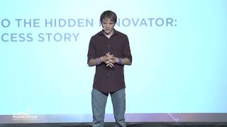 Jack Andraka- Tapping into the hidden innovator: an open access story