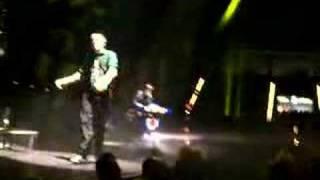 Ich bin Reich - die ärzte Live in Leipzig am 29.11.2007