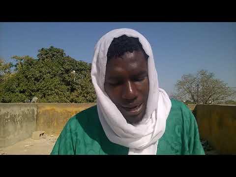 Hakoul Moubine No 14  Alam tara kayfa