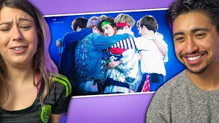 How BTS Loves Each Other Try Not To Cry Challenge (99.9% fail)