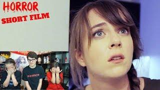 7 Rules Short Horror Film Reaction!!! [FNSH - 53]