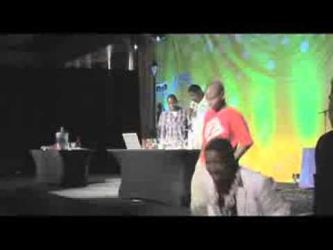 Download Grand Hank Rocks 100 Black Men of America National Convention in New Orleans, LA