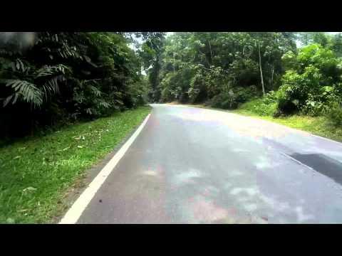 SJ 4000 - MTB Specialized Downhill Sempah Ride [Solo][Test]