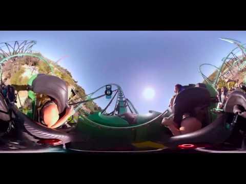 Mega Coaster (VR/360)