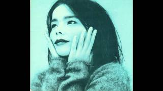 Bjork  Venus As A Boy  (Anglo American Extension Mix)