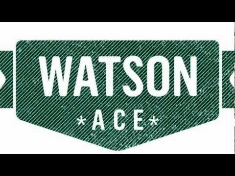 Watson Ace - Declare Single Launch Radio Commercial