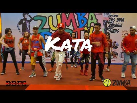 MATATA - KATA  ZUMBA  FITNESS  At Balikpapan