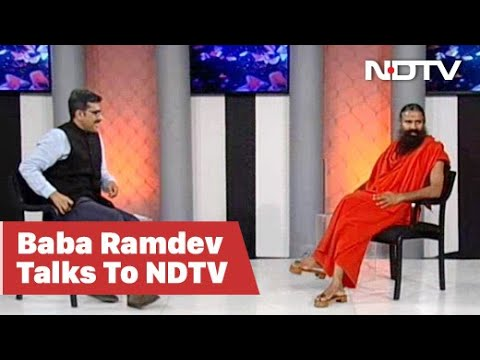 How Does CAA Attack Constitution, Asks Yoga Teacher Ramdev