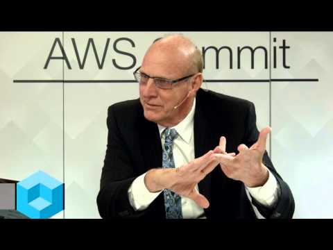 Wrap-Up - AWS Summit 2015 - theCUBE