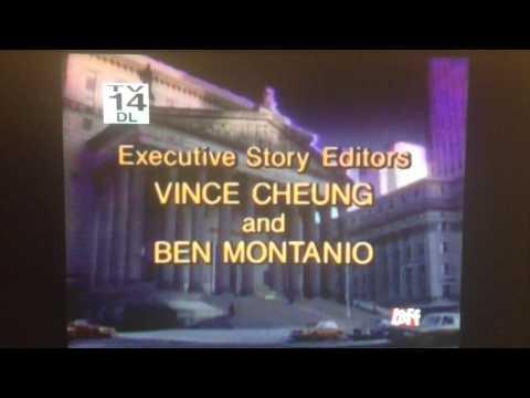 """Night Court"" (Season 9) End Credits"