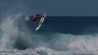 Highlights: Oi Hang Loose Pro Contest, day 3